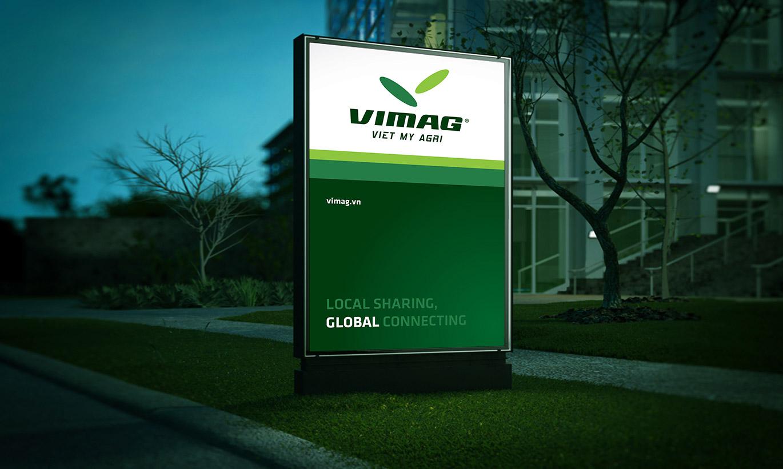 dự án thiết kế VIMAG 9