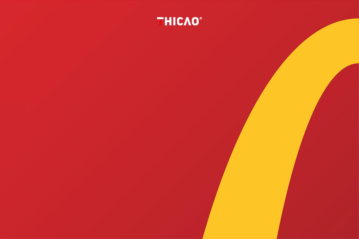Logo doanh nghiệp ấn tượng