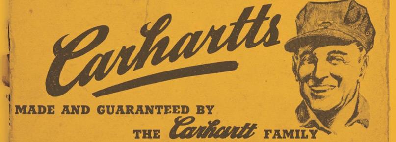 sự trường tồn Carhartts