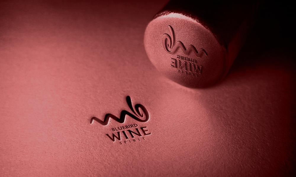 dự án thiết kế Bluebird Wine & Spirit 21