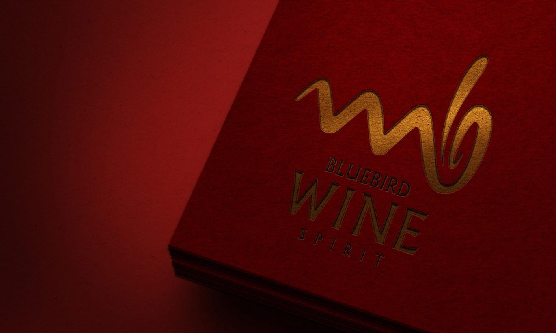dự án thiết kế Bluebird Wine & Spirit 31