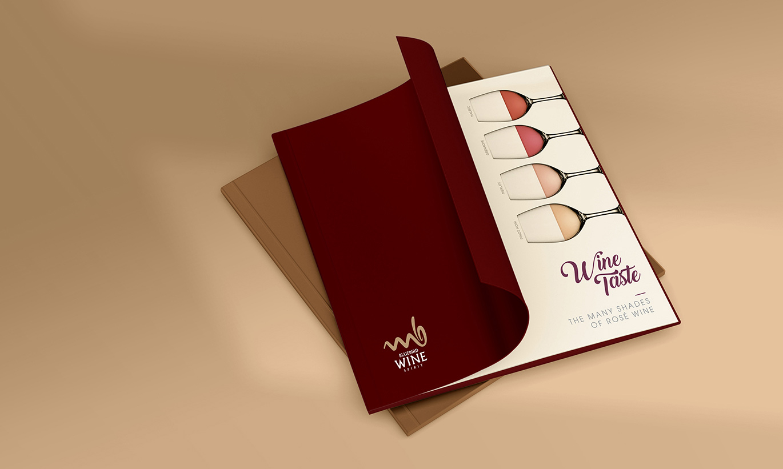 dự án thiết kế Bluebird Wine & Spirit 5