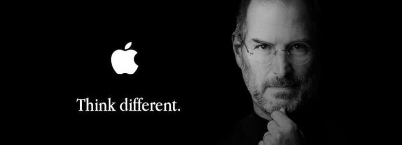 slogan của Apple