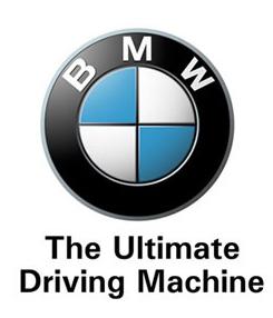 Slogan của BMW