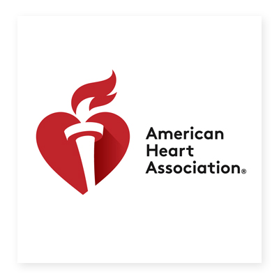 Logo American Heart Association