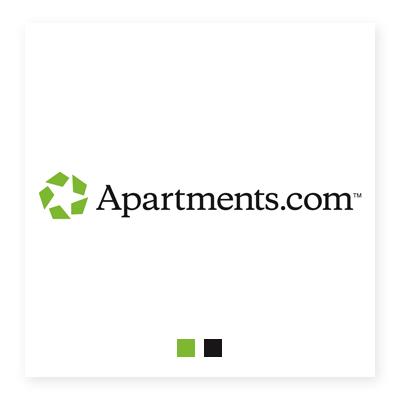 Logo của Apartments
