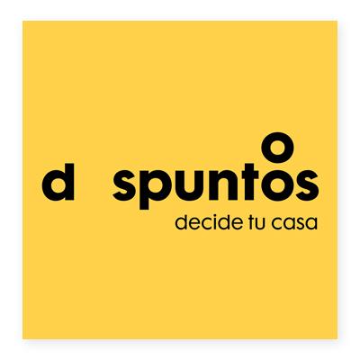 Logo bất động sản Dospuntos