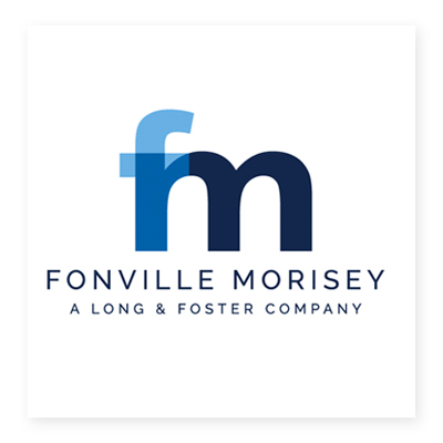 Logo bất động sản Fonville Morisey