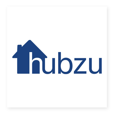 Logo nhà đất Hubzu