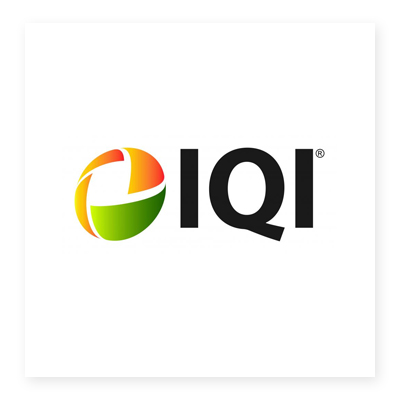 Logo bất động sản IQI Global