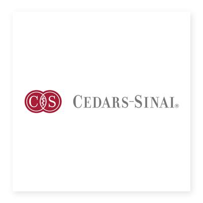 Logo bệnh viện Cedars Sinal