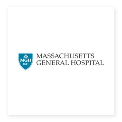 Logo bệnh viện đa khoa Massachusetts