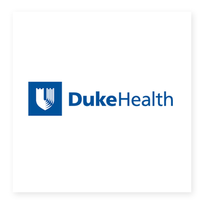 Logo bệnh viện Duke