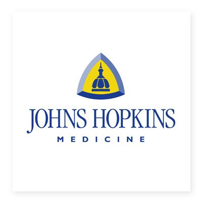 Logo bệnh viện Johns Hopkins