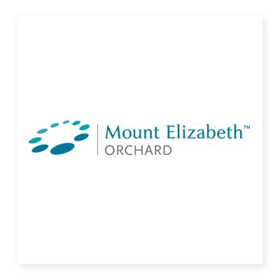 Logo bệnh viện Mount Elizabeth