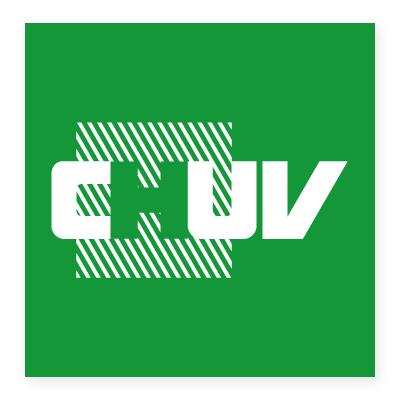 Logo bệnh viện trung tâm CHUV