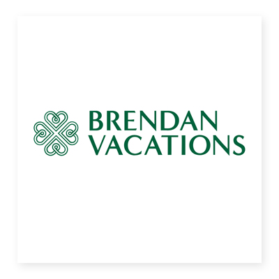 Logo Brendan Vacations