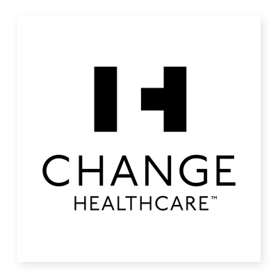 Logo Change Healthcare