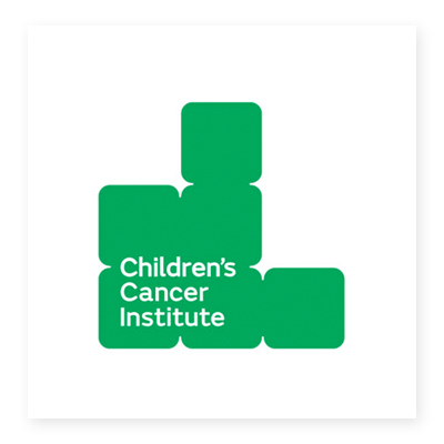 Logo Children Cancer Institute
