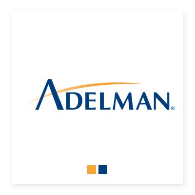 Logo công ty Adelman Travel