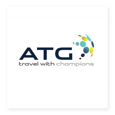 Logo công ty ATG Travel