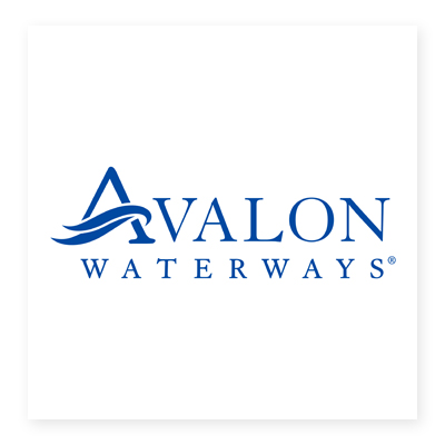 Logo công ty Avalon Waterways