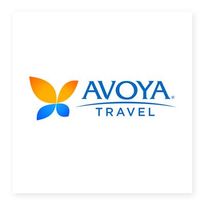 Logo công ty Avoya Travel