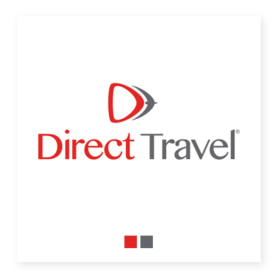 Logo công ty Direct Travel