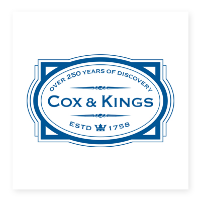 Logo công ty du lịch Cox & Kings