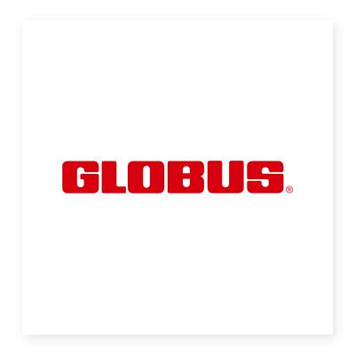 Logo công ty du lịch Globus