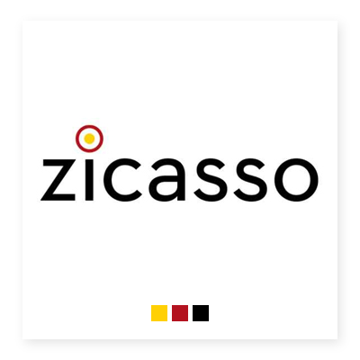 Logo công ty du lịch Zicasso