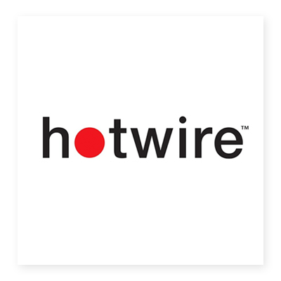 Logo công ty Hotwire