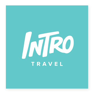 Logo công ty Intro Travel