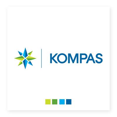 Logo công ty Kompass