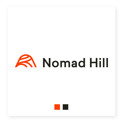 Logo công ty Nomad Hill