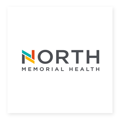 Logo công ty North Memorial Health