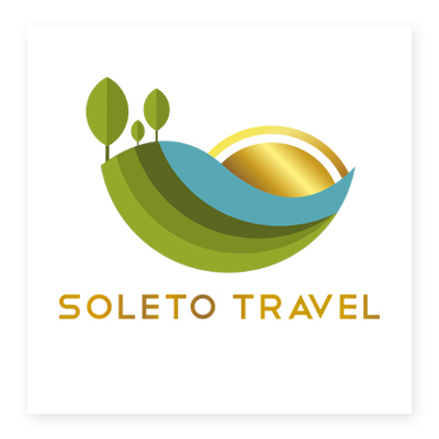 Logo công ty Soleto Travel