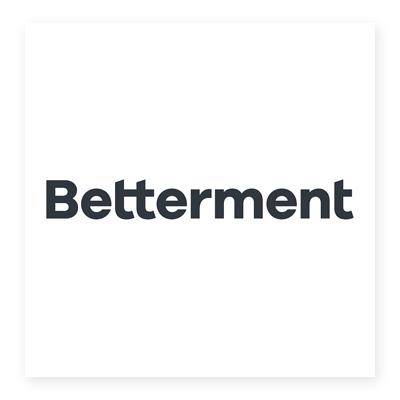 Logo công ty tài chính Betterment