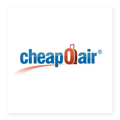 Logo công ty CheapOair