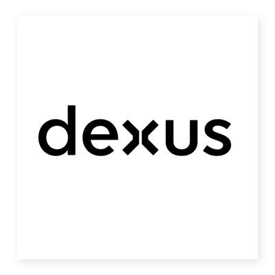 Logo của Dexus