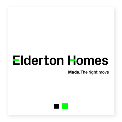 Logo của Elderton Homes