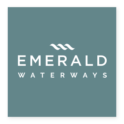 Logo của Emerald Waterways