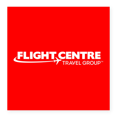 Logo của Flight Centre Travel Group