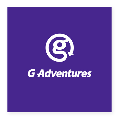 Logo của G Adventures