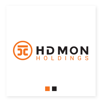 Logo của HDMON Holdings