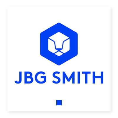Logo của JBG Smith