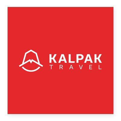 Logo của Kapak Travel