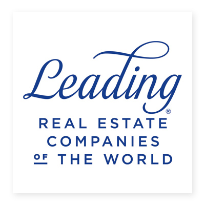 Logo của Leading Real Estate