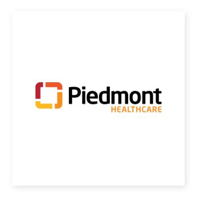 Logo của Piedmont Healthcare