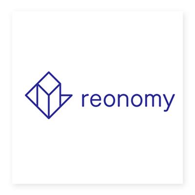Logo của reonomy